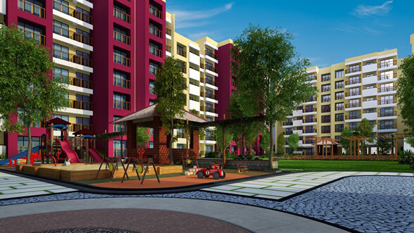 Siroya Sunshine RT Nagar Bangalore 4757