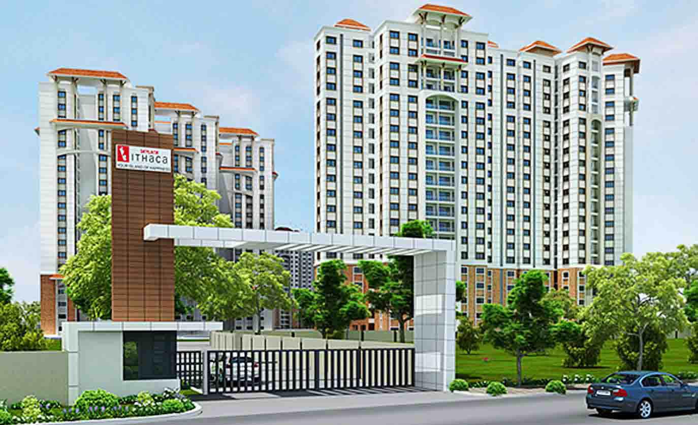 Skylark Ithaca KR Puram Bangalore 4763
