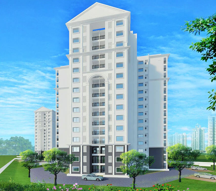Skylark Royaume Sarjapur Bangalore 4764