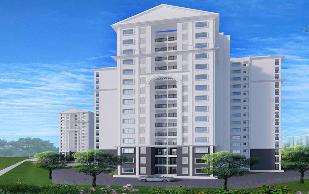 Skylark Royaume Sarjapur Bangalore 4765