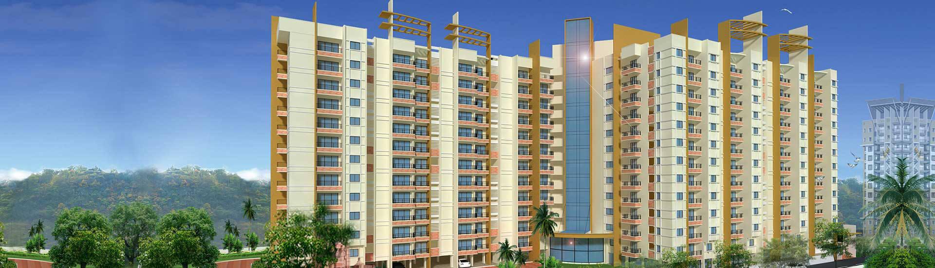 SMR Vinay Endeavour Whitefield Bangalore 4786