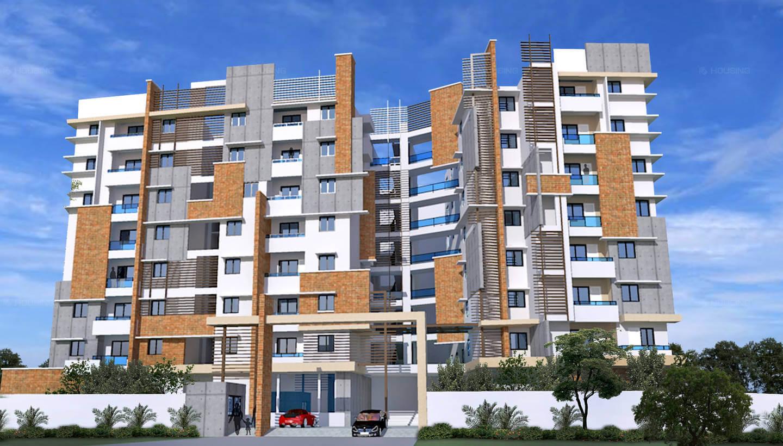 SMR Vinay Meenakshi Bannerghatta Road Bangalore 4789