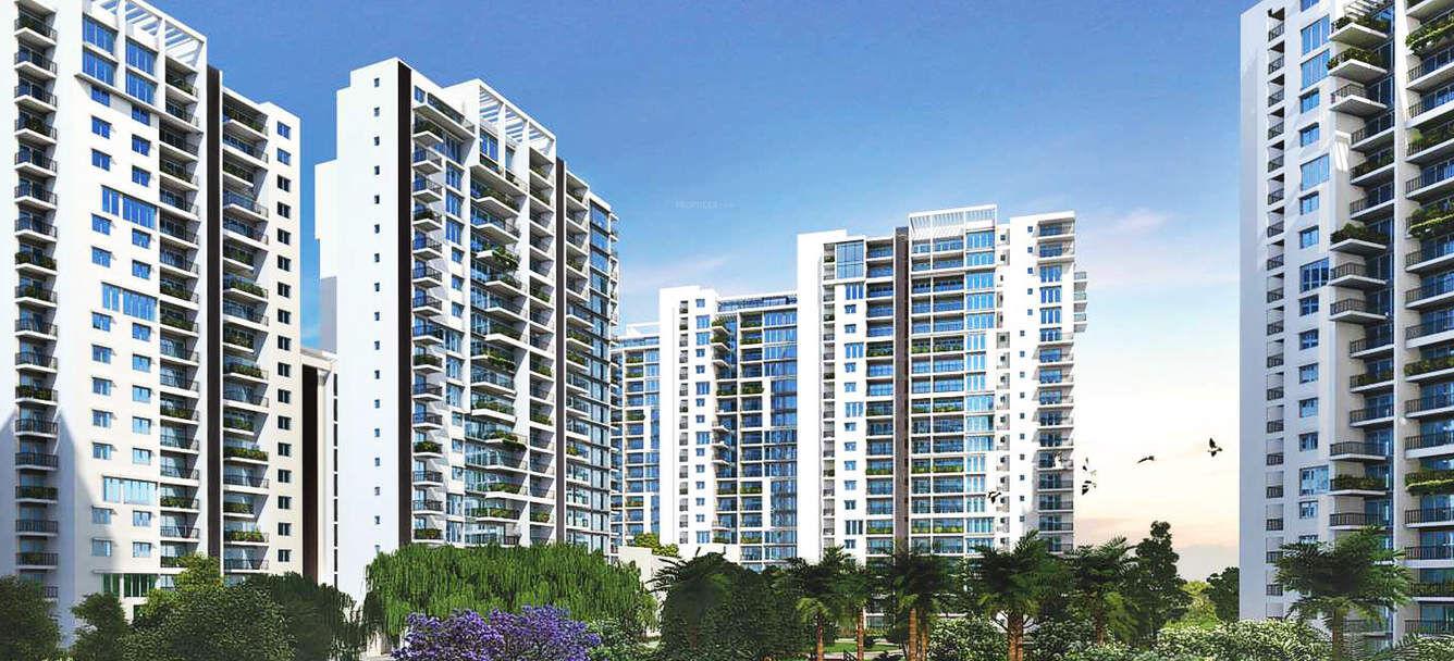 SNN Raj Etternia Harlur Bangalore 4792