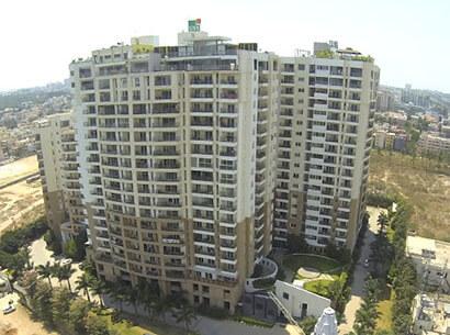 SNN Raj Lakeview Phase 1 BTM Layout Bangalore 4806