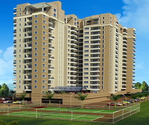 SNN Raj Lakeview Phase 1 BTM Layout Bangalore 4807