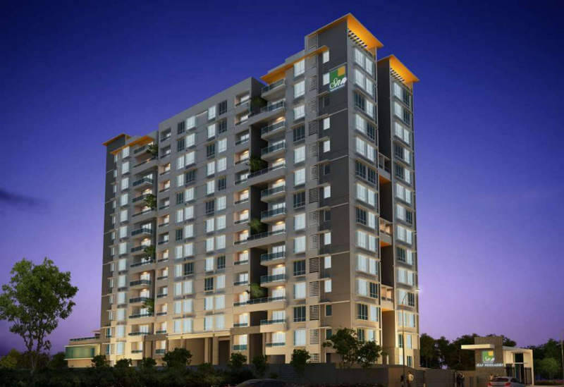 SNN Raj Neeladri Electronic City Phase 1 Bangalore 4808