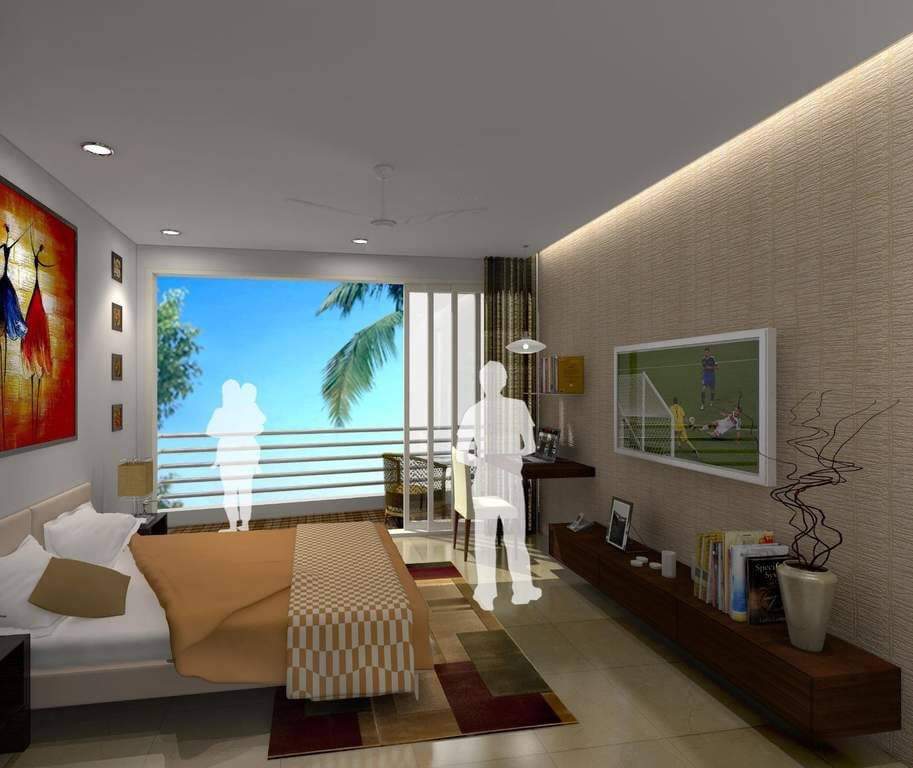 Nitesh Chelsea Hosur Road Bangalore 4836