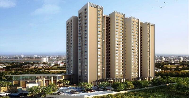Sobha Halcyon Whitefield Bangalore 4844