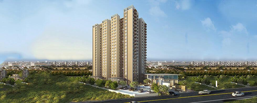 Sobha Halcyon Whitefield Bangalore 4847