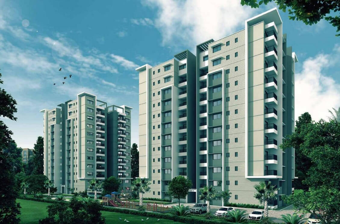 Sobha Marvella Sarjapur Outer Ring Road Bangalore 4856