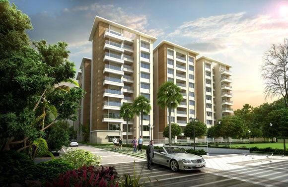 Sobha Morzaria Grandeur Bannerghatta Road Bangalore 4859