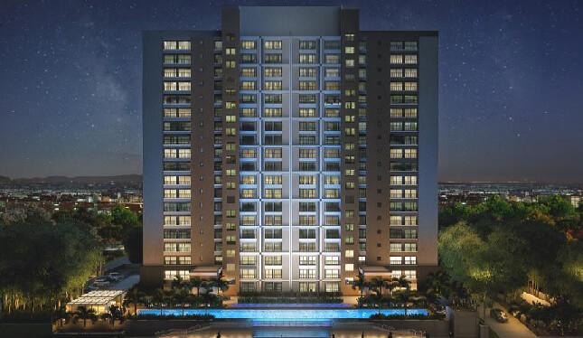 Sobha The Park & The Plaza Kanakapura Main Road Bangalore 4873