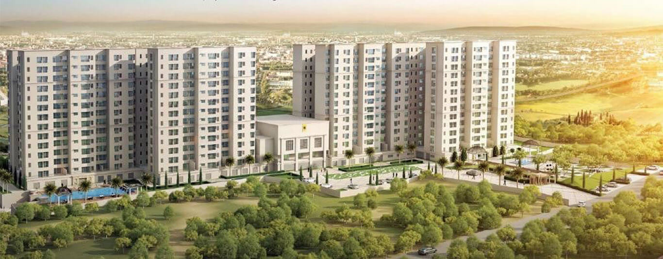 Sobha Valley View Banashankari Bangalore 4874