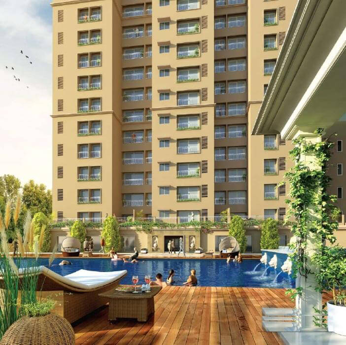 Sobha Valley View Banashankari Bangalore 4875