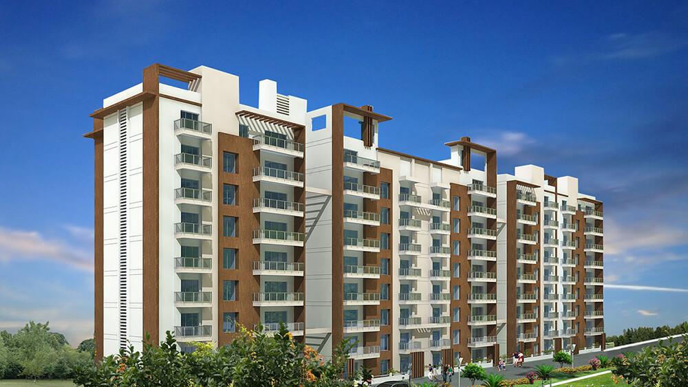 Soul Arista Doddanekundi Bangalore 4879