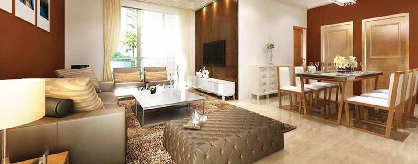 Prestige Pine Wood Koramangala Bangalore 4952
