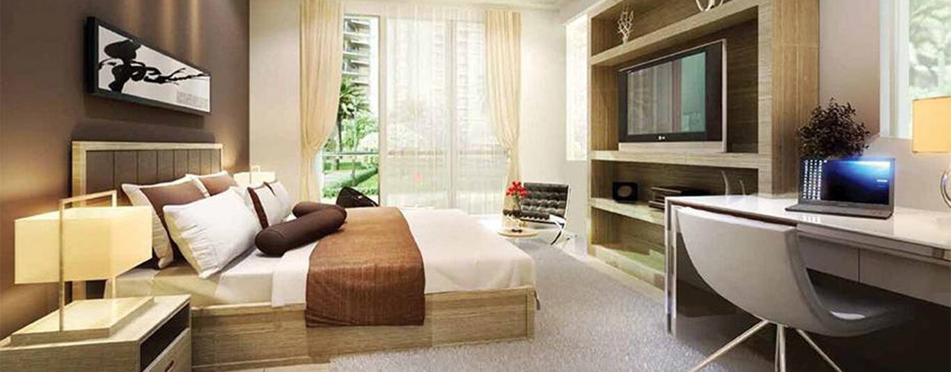 Prestige Pine Wood Koramangala Bangalore 4955