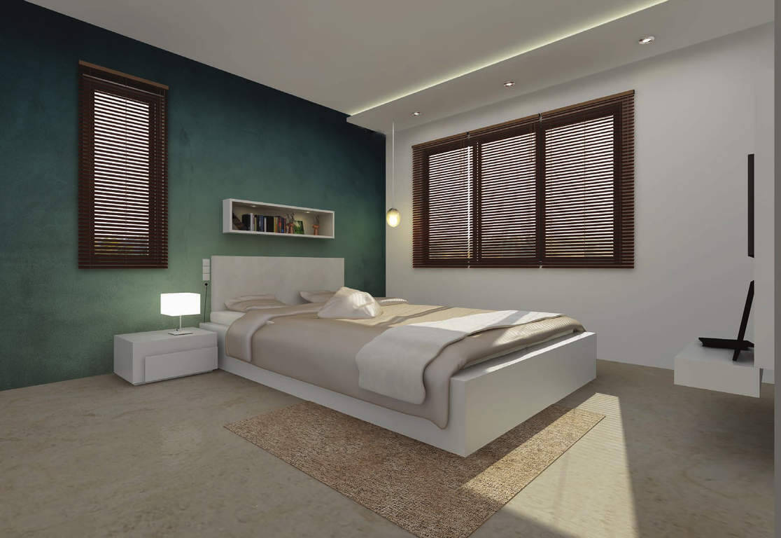 Prestige Spencer Heights Fraser Town Bangalore 4962