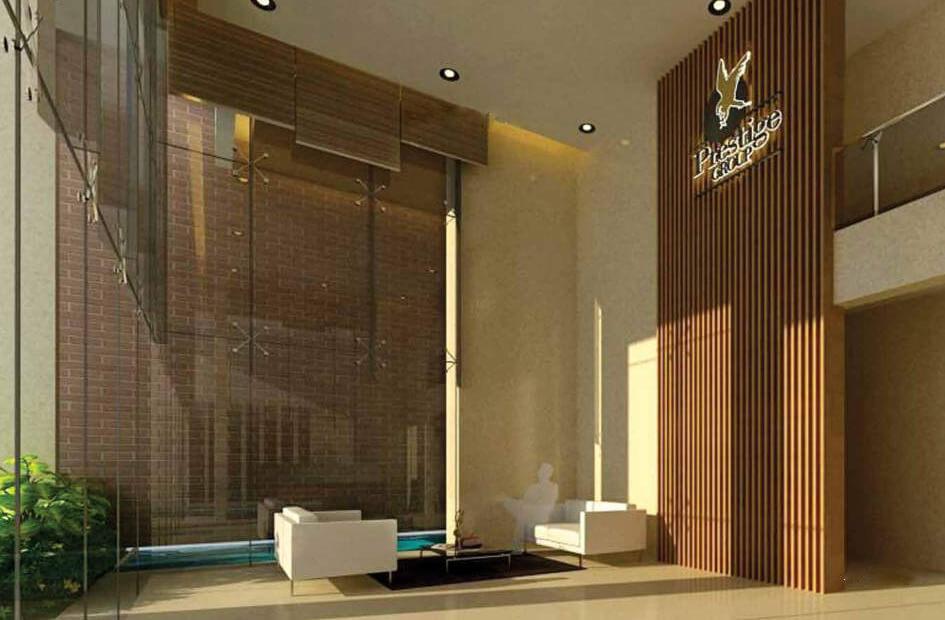 Prestige Woodland Cooke Town Bangalore 4978