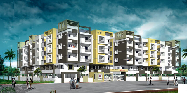 Splendid Eternity KR Puram Bangalore 4983