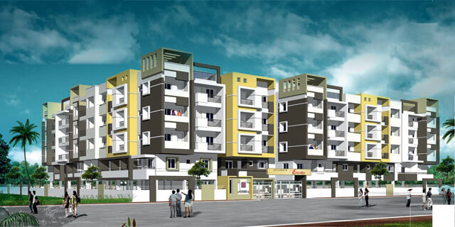 Splendid Eternity KR Puram Bangalore 4984
