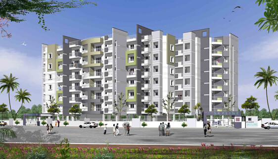 Splendid Skylines Electronic City Phase 1 Bangalore 4993