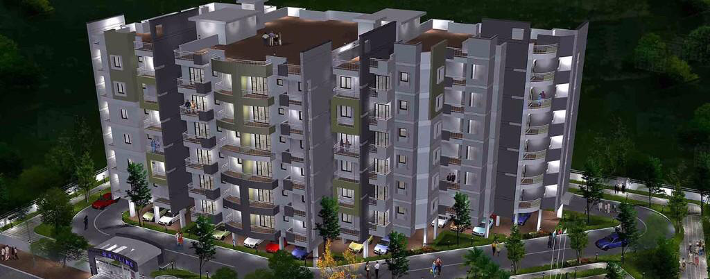 Splendid Skylines Electronic City Phase 1 Bangalore 4996