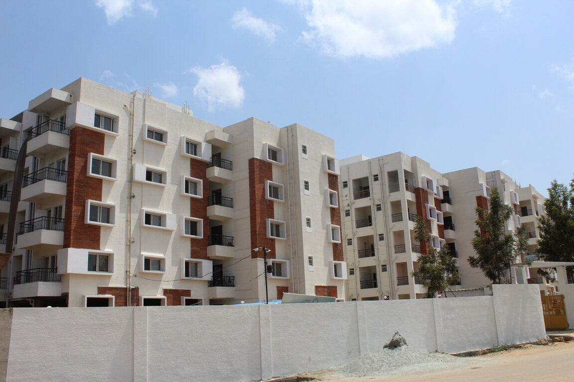 Sree Harsha Gateway Kadugodi Bangalore 5002