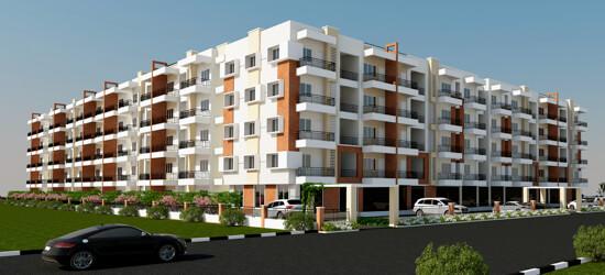 Sree Harsha Gateway Kadugodi Bangalore 5005
