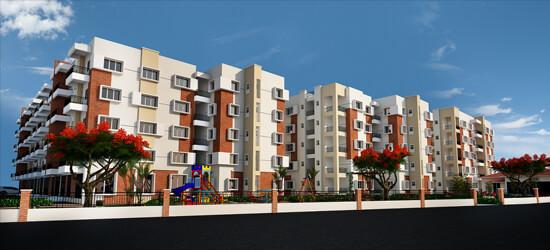 Sree Harsha Gateway Kadugodi Bangalore 5006