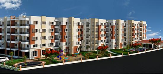 Sree Harsha Gateway Kadugodi Bangalore 5007
