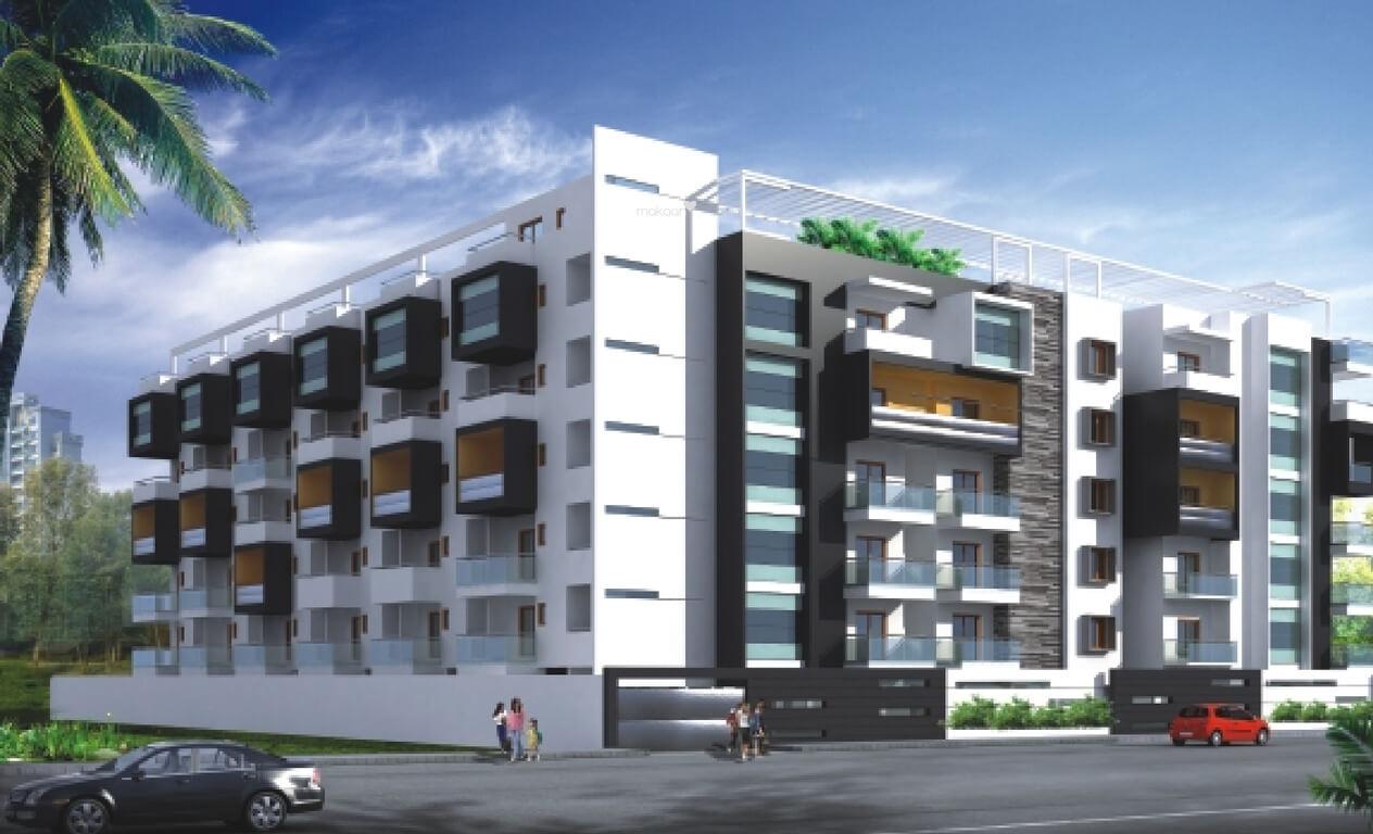 Srinivasa Sai Poorna High End Harlur Bangalore 5009