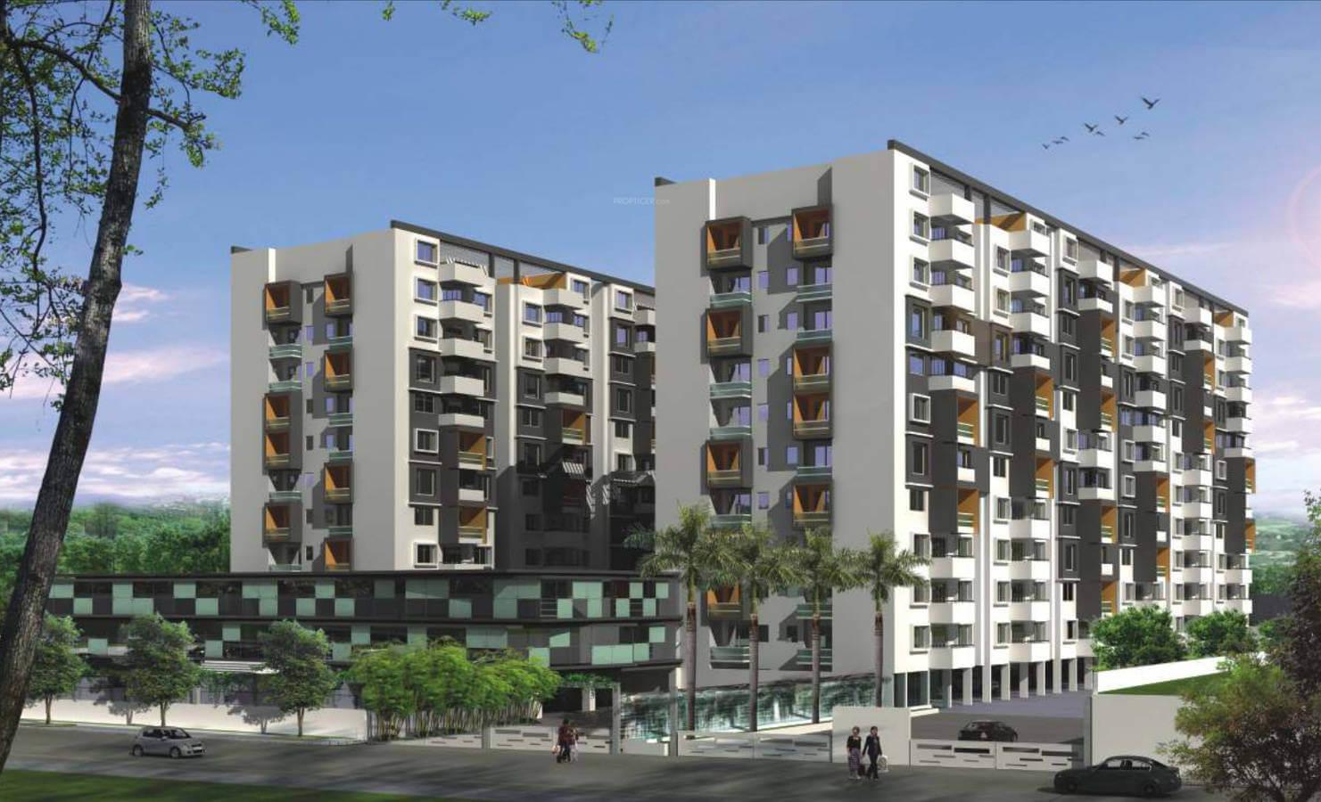 Srinivasa Sai Poorna High End Harlur Bangalore 5010