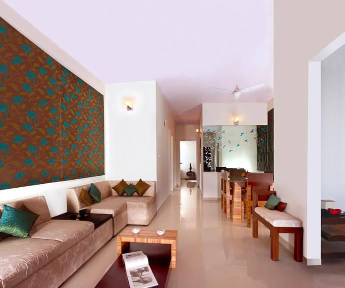 Provident Welworth City Doddaballapur Road Bangalore 5023