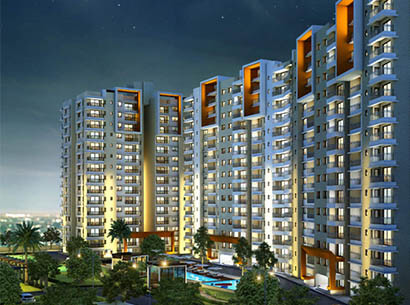Sterling Ascentia Sarjapur Outer Ring Road Bangalore 5027