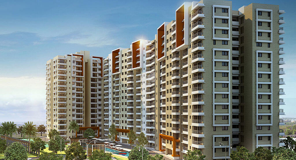 Sterling Ascentia Sarjapur Outer Ring Road Bangalore 5028