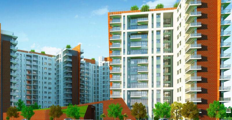 Sterling Infinia Sarjapur Road Bangalore 5032