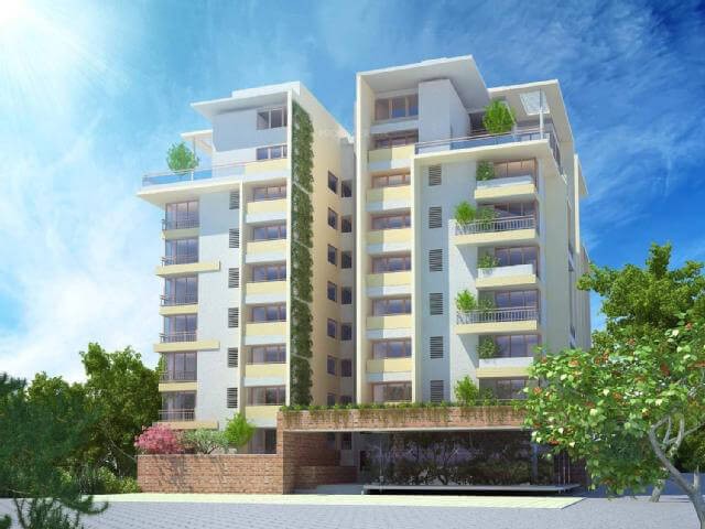 Sukritha Aaroha Condominiums Ramamurthy Nagar Bangalore 5038