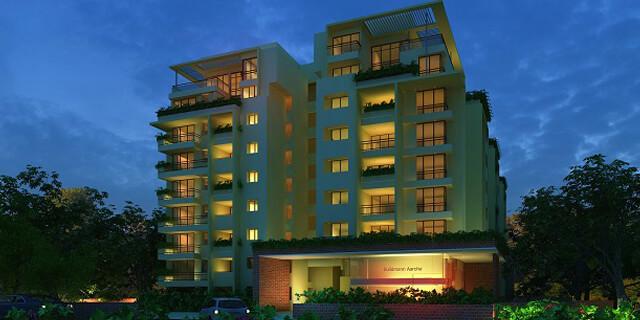 Sukritha Aaroha Condominiums Ramamurthy Nagar Bangalore 5039