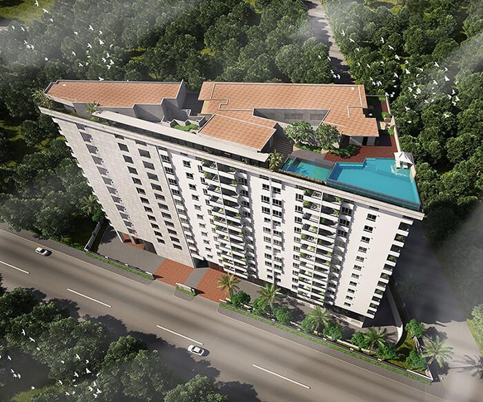 Sumadhura Essenza Hosur Road Bangalore 5050