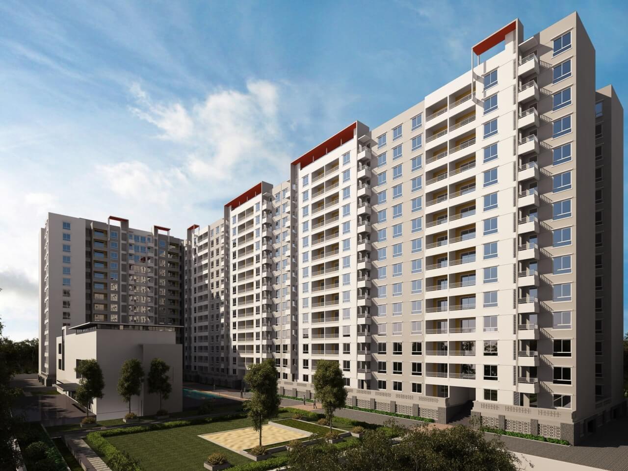 Sumadhura Pranavam Hoodi Junction Bangalore 5069