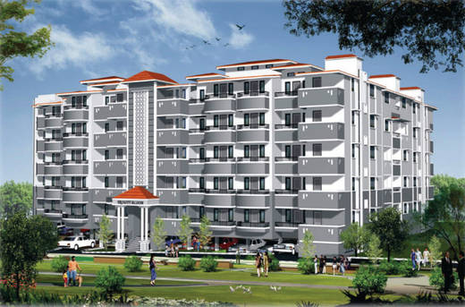 Suraj Trinity Bloom Sarjapur Road Bangalore 5113