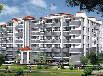 Suraj Trinity Bloom Sarjapur Road Bangalore 5114