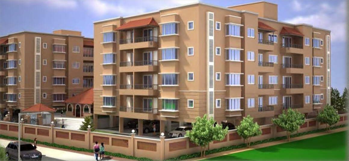 Surbacon Maple Sarjapur Road Bangalore 5130