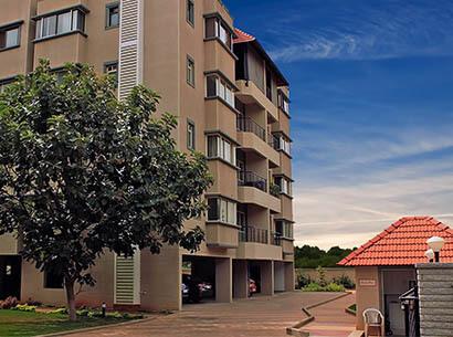 Surbacon Maple Sarjapur Road Bangalore 5135