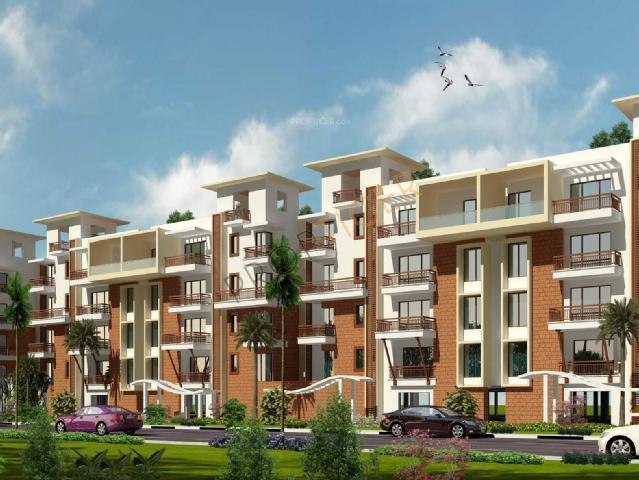 SVS Palms Doddanekundi Bangalore 5136