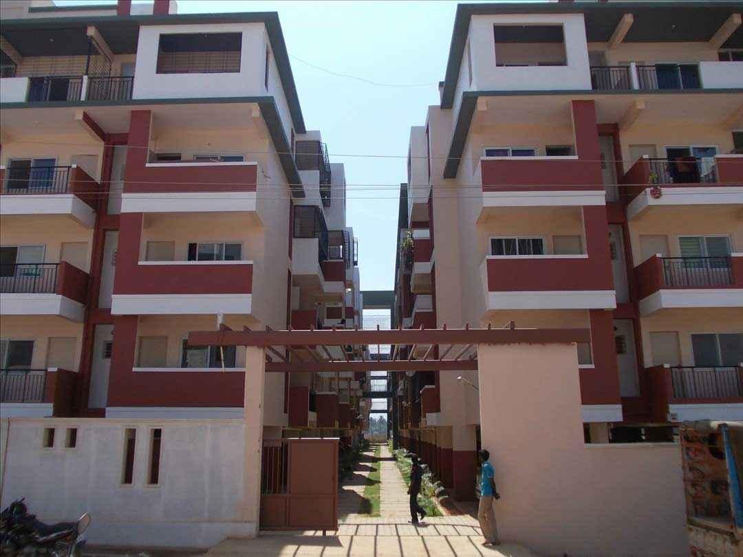 SVS Palms Doddanekundi Bangalore 5137