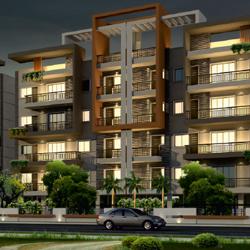SVS Palms Doddanekundi Bangalore 5138