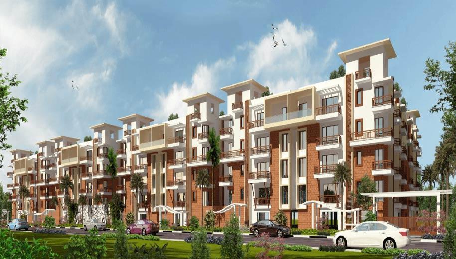 SVS Palms Doddanekundi Bangalore 5139