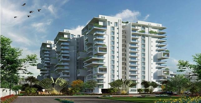 Trifecta Starlight Mahadevapura Bangalore 5192